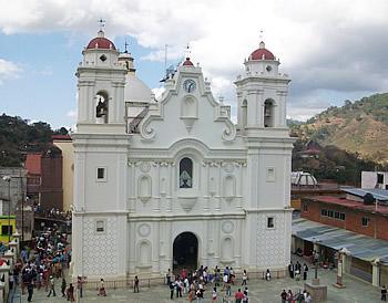 Honduras de la esperanza eulalia - 3 9